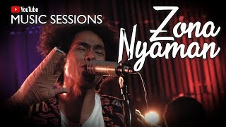 Fourtwnty Zona Nyaman Youtube Music Sessions