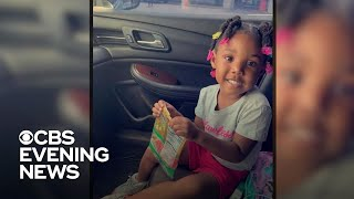 Reward increased for missing Alabama toddler