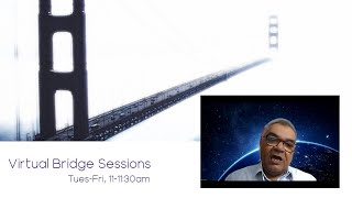 Virtual Bridge Sessions - Introduction to MS Teams, OneNote, and Moodle