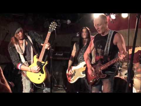 Alice Cooper's Band (3.) May 01, 2017