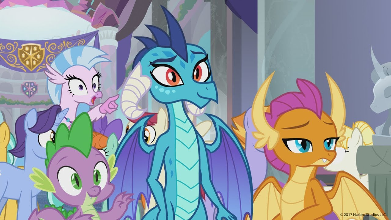 new my little pony fim season 8 news youtube