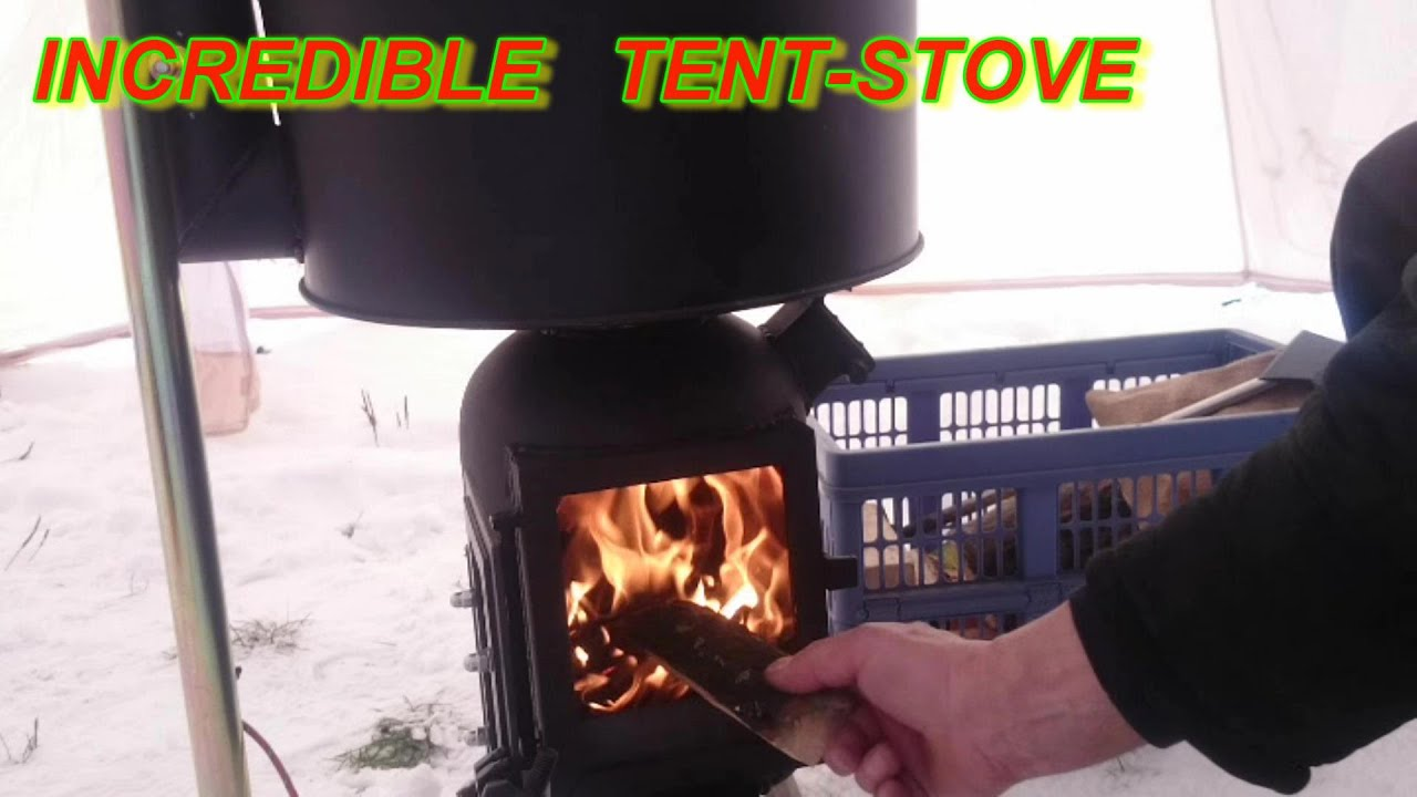 Rocket Stove - Woodgas Stove for Hot Tent (Rocket Mass Heater) 4 - YouTube & Rocket Stove - Woodgas Stove for Hot Tent (Rocket Mass Heater) 4 ...