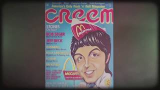 Trailer: 'Boy Howdy: The Story of Creem Magazine'