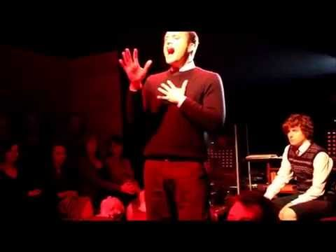 Spring Awakening The Musical (Manchester 2013) - Touch Me