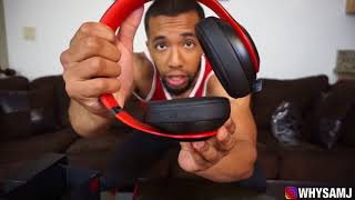 bEATS STUDIO WIRELESS DECADE COLLECTION HONEST REVIEW!!