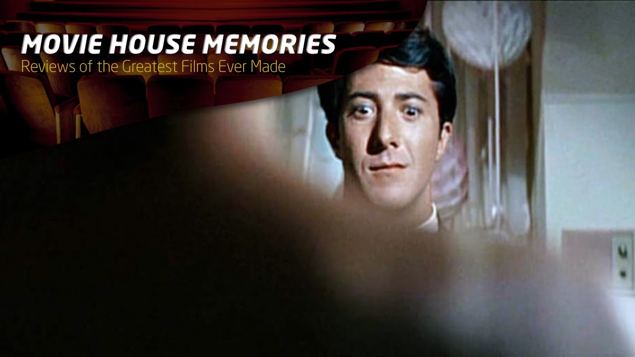 Download The Graduate (1967) Movie Review
