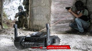 9 Robot Canggih Yang Digunakan Di Dunia Militer
