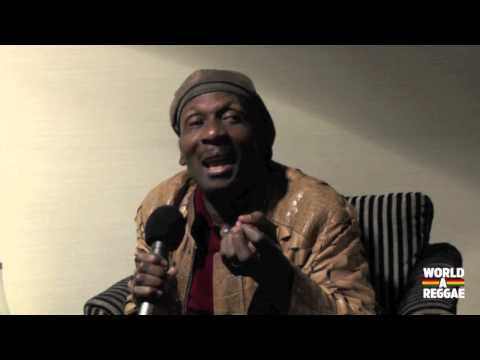INTERVIEW: Jimmy Cliff  about REBIRTH by Worldareggae.com