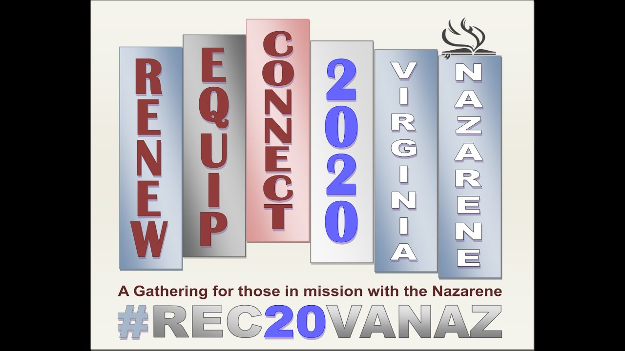 2020 Virginia District COTN Advisory Council Assembly #REC20VANAZ