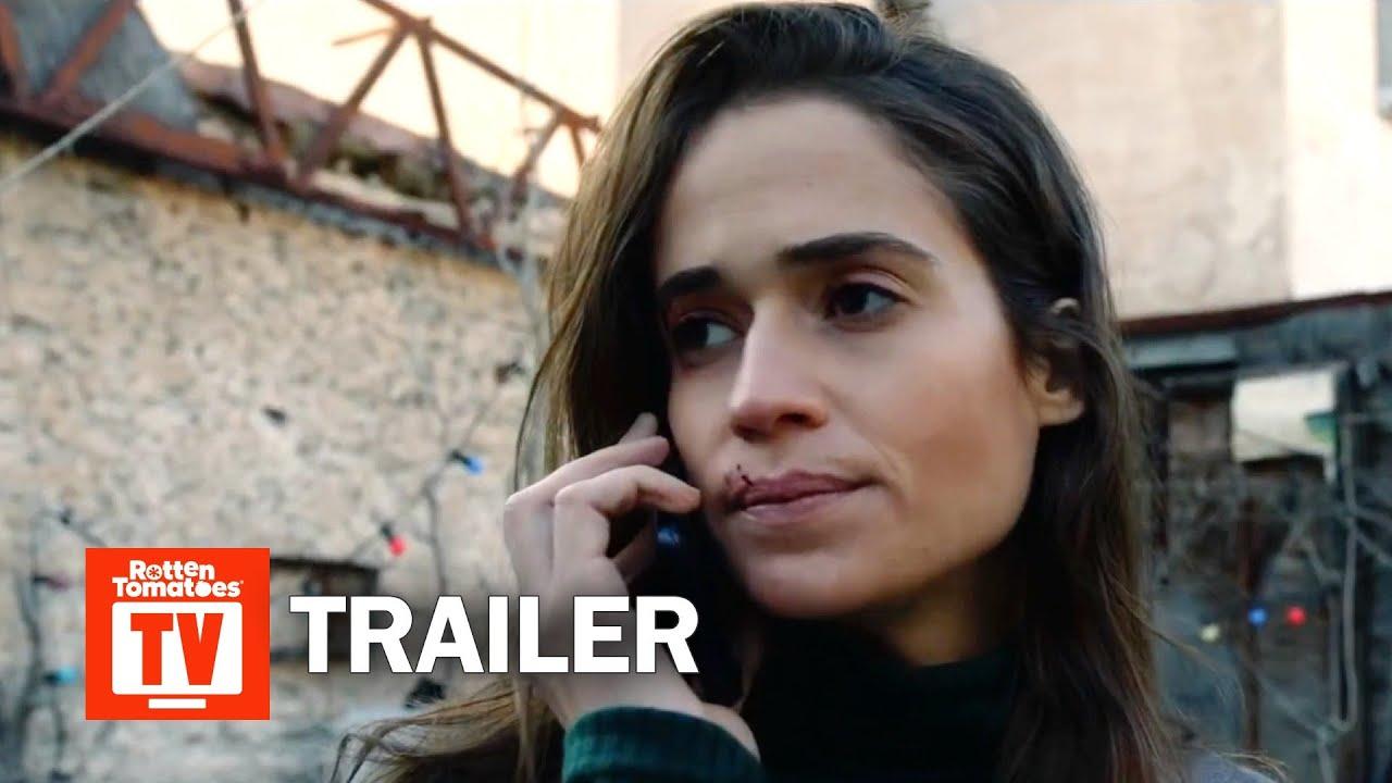 Download Tehran Season 1 Trailer   Rotten Tomatoes TV