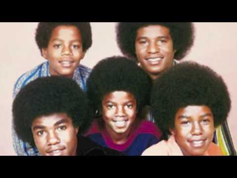 Jackson 5 - Dancing Machine (Robots Can't Dance Remix)