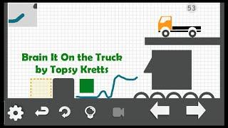 brain it on the truck level 53