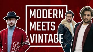 Why you should be thrift shopping for your next outfit | Mens Fashion 2019