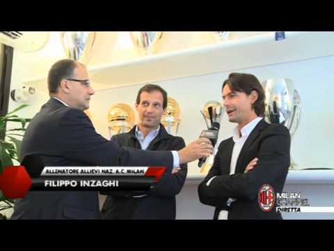 Allegri and Inzaghi: The truth