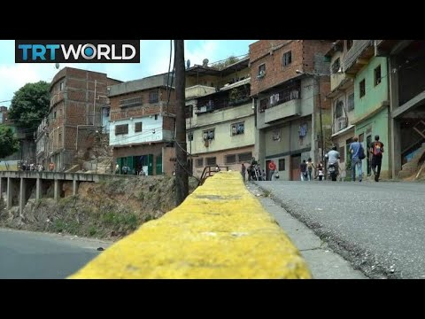 Venezuela Violence: Crime rate has been increasing in the country