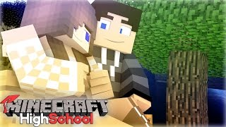 Fixing Things | Minecraft HighSchool [S9: Ep.17 Minecraft Roleplay Adventure]