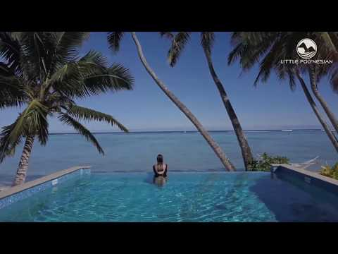 Little Polynesian Resort, Cook Islands | Small Luxury Hotels of the World