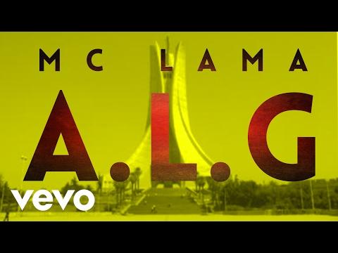 ALG - (Booba - DKR version dz) - MC LAMA