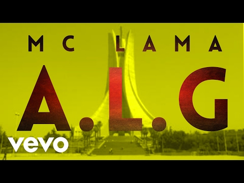 ALG - (Booba - DKR Algerian version) - MC LAMA