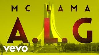 ALG - (Booba - DKR Algerian version) - MC LAMA