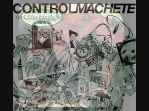 "CONTROL MACHETE CON CELSO PINA  ""CUMBIA SOBRE EL MACHETE REMIX"""