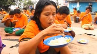 Download Video NET12 - Yayasan Keris Nangtung, Bagi Secercah Harapan di Tasikmalaya MP3 3GP MP4
