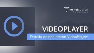 FunnelCockpit Videoplayer - So erstellst du einen conversionstarken Videoplayer