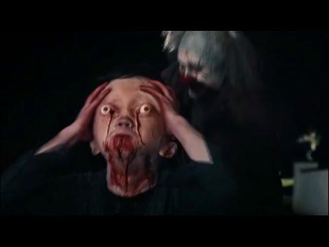 Funniest Deth Scene Ever - Head Exploded