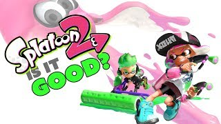 Splatoon 2: IS IT GOOD? - The Know Game News