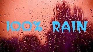 �������� ���� Звук дождя ⛅💦☔ ������