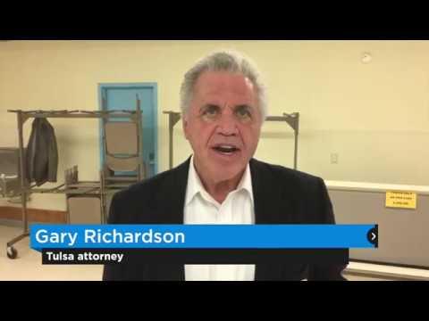 Republican gubernatorial candidates talk possible teacher walkout