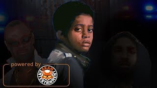 Wayne J - Tom (Story Of a Ghetto Youth) January 2018