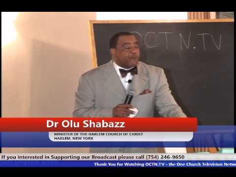 OCTN.TV - Residence Park Church of Christ Gospel Meeting - Rebroadcast on November 18, 2015