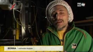 La vita di Bob Marley parte 3