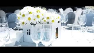 Декор для юбилея свадьбы от Юлии Шакировой