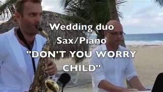 Hard Rock Punta Cana Wedding music