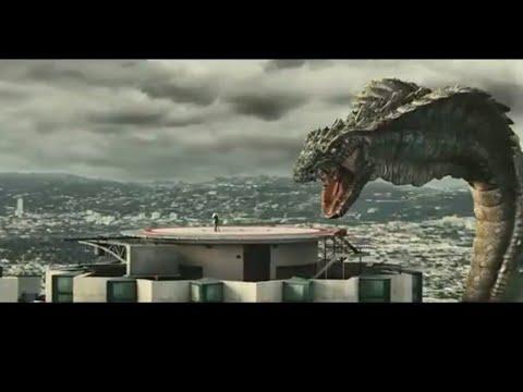 Download Dragon War - Battle Scenes (2007)