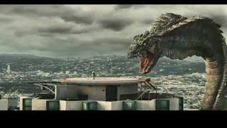 Dragon War - Battle Scenes (2007) Thumb