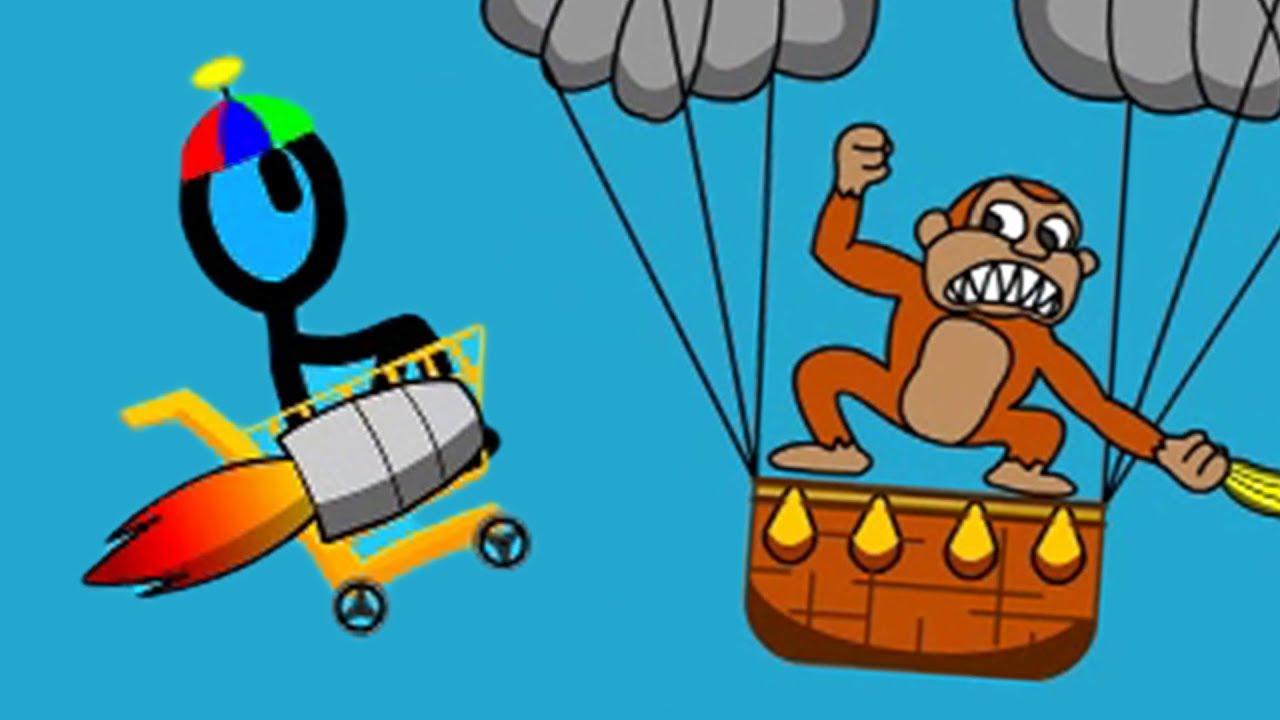 Play shopping cart hero 2 game