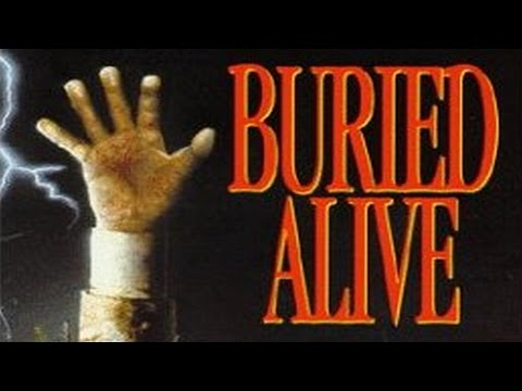 Buried Alive1990 TV Movie