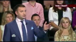 Актёр Алексей Панин в по!но с собакой. Панин может лишится отцовства.