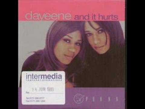 DaYeene - And It Hurts