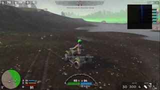 Live PS4 game play                                                       H1Z1: