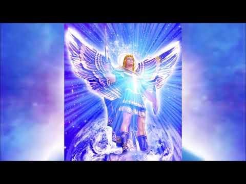 arcanjo-miguel---o-retorno-da-deusa-*-nossa-mÃe-celestial