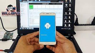Firmware Stock Rom Samsung Galaxy J7 Metal SM-J710, J710MN, Como instalar, Atualizar, Restaurar
