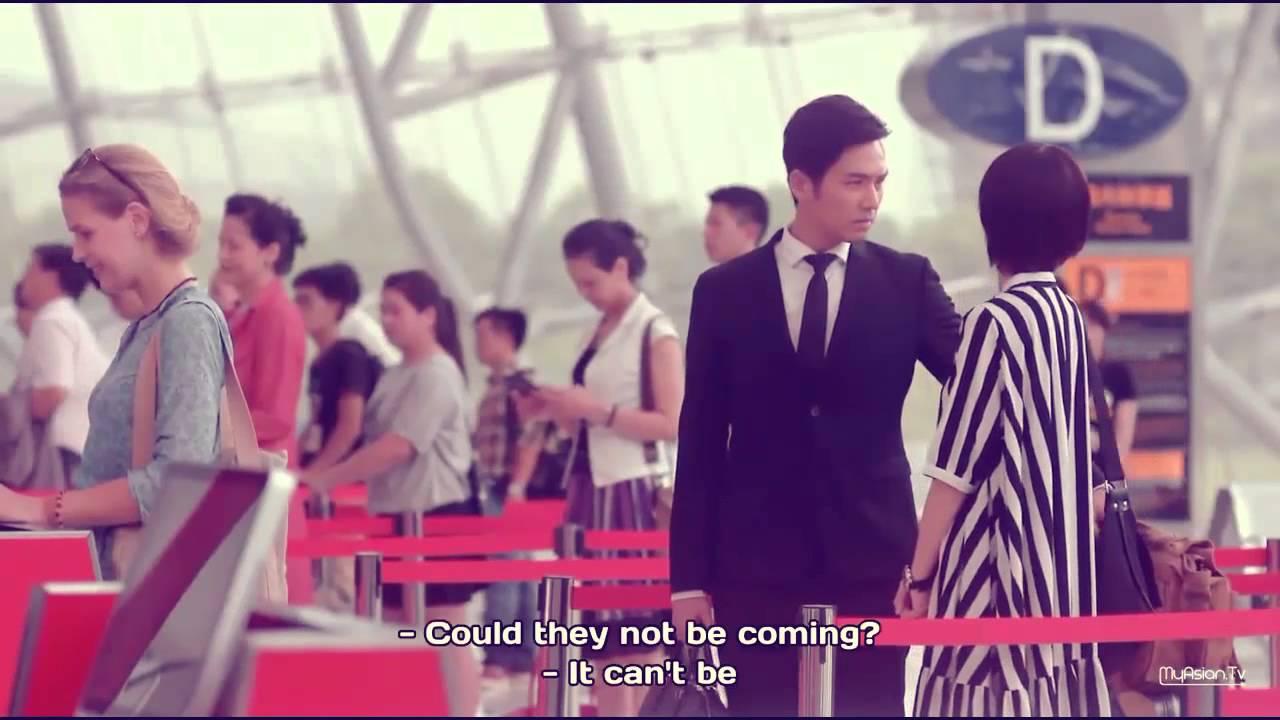 [EngSub] Part 6/9 : Yichen & Mosheng's Cut, My Sunshine 何以笙箫默 (Wallace  Chung, Tang Yan)