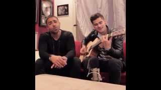 Jay Sean's Collaboration with Rajiv Dhall