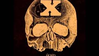 Acrid - Manifestation of the Disease