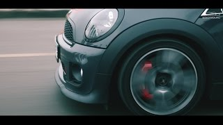 Тест-Драйв От Давидыча Mini John Cooper Works Gp