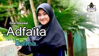 ADFAITA Cover by Salma